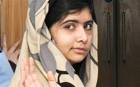 Malala - a threat to our moderate and tolerant society
